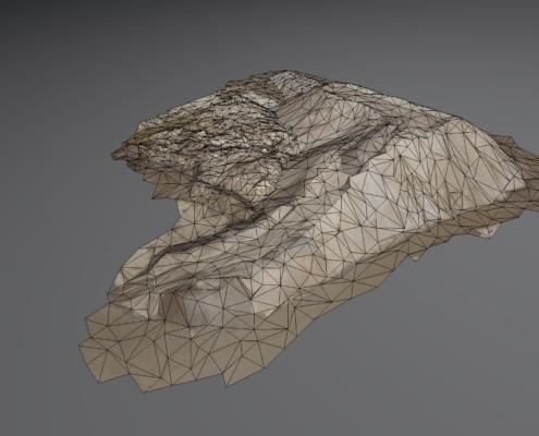 Digitale Oberflächen- und Gebäudemodelle